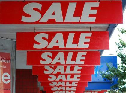 Reklamacja butów kupionych na wyprzedaży